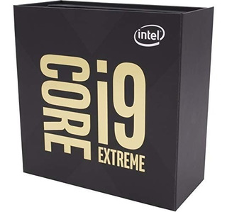 Intel Core I9 9980xe Extreme Edition Processor 18 Cores Up