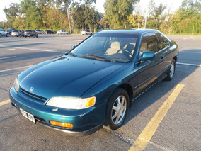 Honda Accord 2.2 Lx Coupe 1995