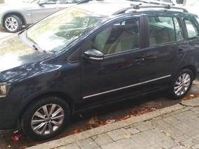Volkswagen Suran 1.6 Highline 101cv 11c 2012