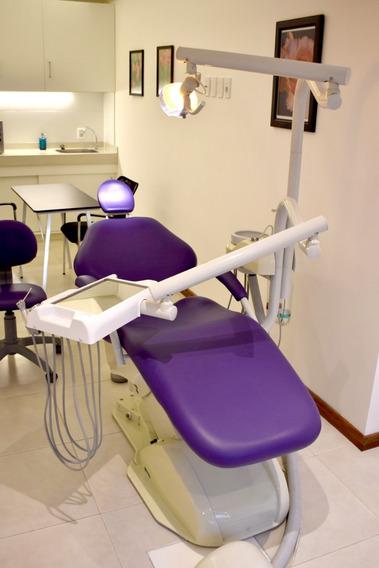 Consultorio Odontológico Completamente Equipado En Atlántida