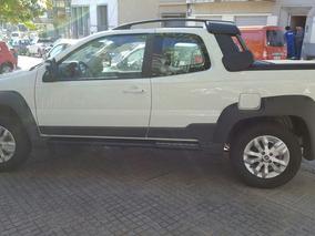 Fiat Strada Adventure Doble Cabina Entrega Inmediata!!