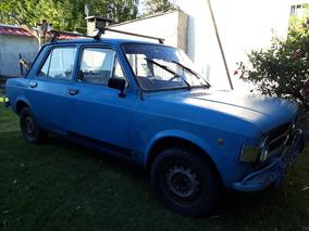 Fiat 128 128
