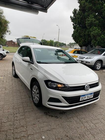 Volkswagen Polo 1.6 Msi 5p Trendline 2018