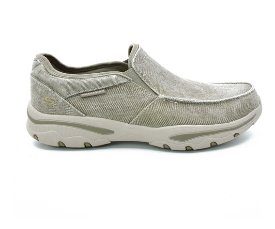 Zapato Skechers Relaxed Fit Creston Moseco Wide Fit Horma An