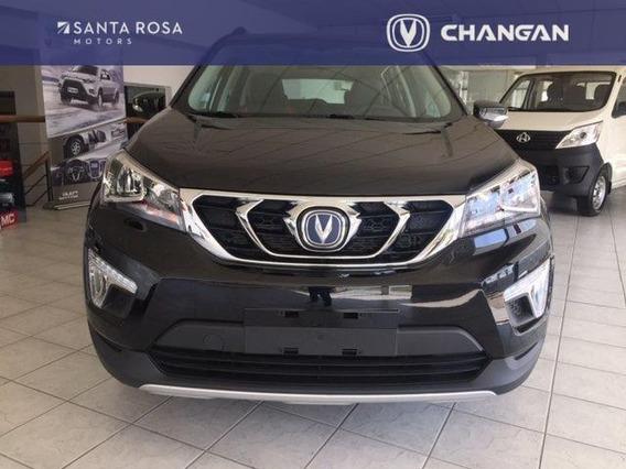 Chana Cs15 Luxury Extra Full 2019 0km
