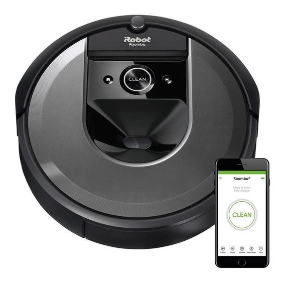 Irobot Roomba I7-app / Trazado Mapas Inteligente -aspiradora