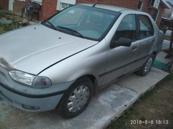Fiat Siena 1.6 El Aa 1997