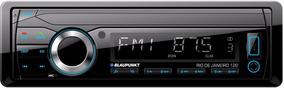 Radio Blaupunkt Bluethoot/sd/usb Rio De Janeiro 120 Bt