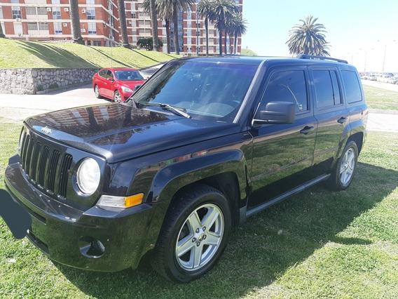 Jeep Patriot Jeep Patriot