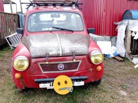 Fiat 500 600