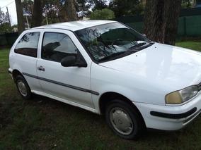 Volkswagen Gol 1.6 Gli 1995