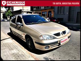 Renault Mégane Ii Rn 1.6 , Impecable - Etchenique.
