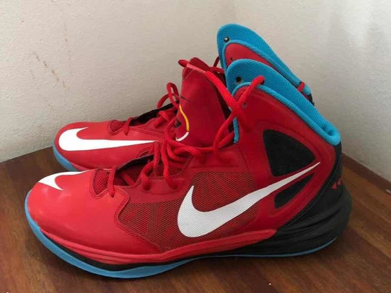 Championes Nike Basket