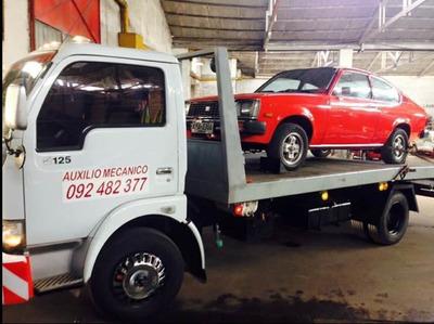 Auxilio Mecánico Y Traslados 092482377