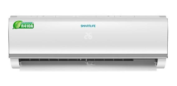 Aire Acondicionado Smartlife 12000 Btu Gas Ecológico En Loi