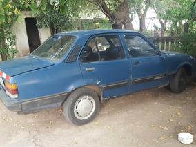 Chevrolet Chevette Brasilero