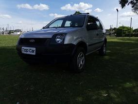 Ford Ecosport Topcar U$s 5500 Y Cuotas En $$