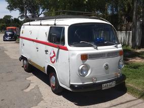 Volkswagen Kombi Furgon Furgon