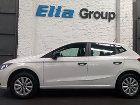 Seat New Ibiza Reference Elia Group