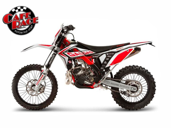 Moto Gas Gas Ec 250 R 2014 2t 20 Hs, Ktm, Yamaha