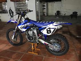 Yamaha Yz250f Yzf250