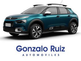 Citroën C4 Cactus Feel Automática
