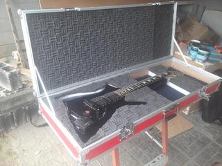 Anvil Estuche Para Guitarra Y Bajo A Medida