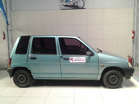 Daewoo Tico Super Impecable 2001 Motor 900 Cm U$4500