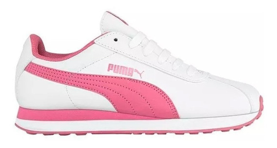 Championes Niña Puma Turin Ps 361600-20 - Global Sports