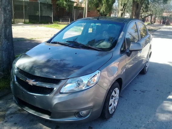 Chevrolet Sail 1.4 Extra Full 2015