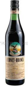 Fernet Branca 450 Ml - Alvear -
