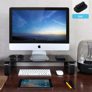 Fitueyes Apple Desktop Monitor Riser Soporte Para Laptop Ent