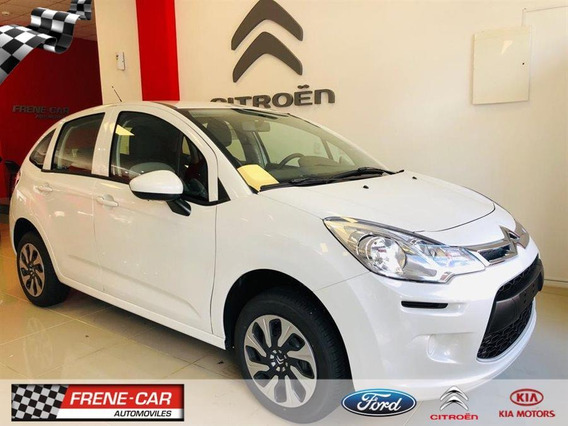 Citroën C3 Live 1.6 2020 0km