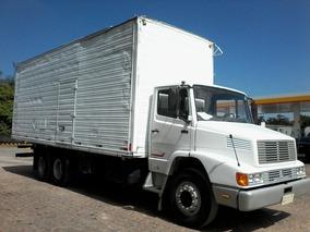 Mb 1618 Caminhão Super Inteiro Rossatto Caminhões