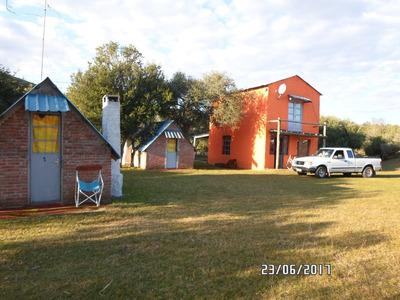 Minas De Oro , Lavalleja - Cabañas Equipadas A 3km De Minas