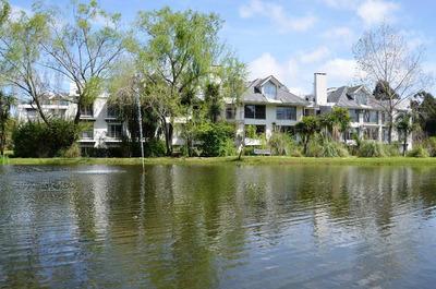Haras Del Lago - Apartamento En Venta - Disfrutable
