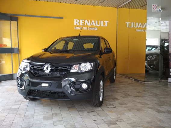 Renault Kwid 1.0 Sce 66cv Intense