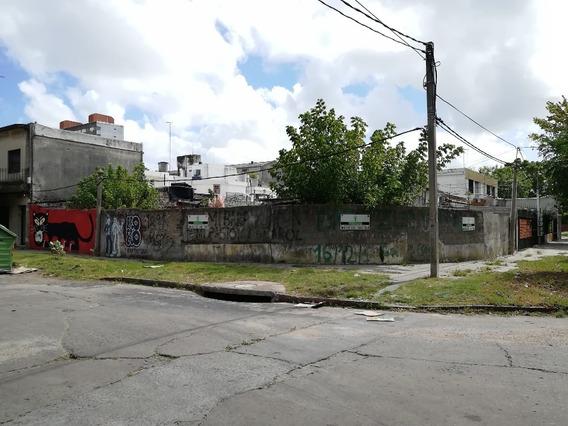 Inmobiliaria Verde Vende Terreno P/ Edificar O P/ Cocheras