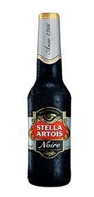 Cerveza Stella Artois Noire 330 Ml