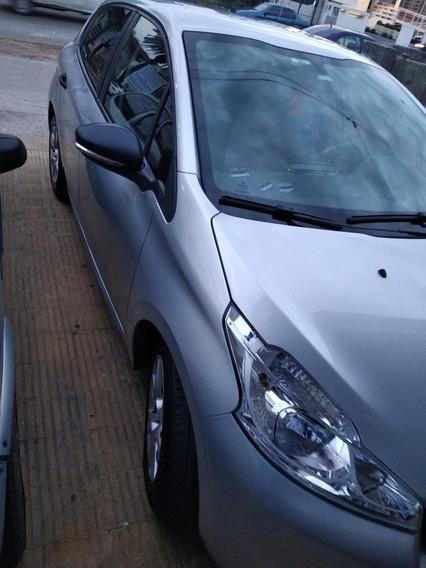 Peugeot 208 1.0 Access Francés