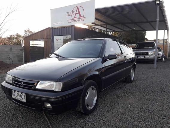 Citroën Zx 1.4 Réflex Único