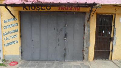 Casa Monoambiente 1 Baño Cochera