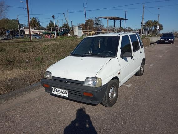 Daewoo Tico 0.8 Dx 1995