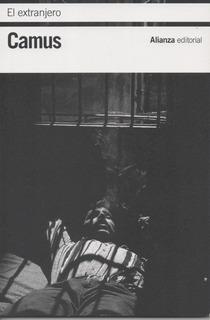 Libro: El Extranjero. Albert Camus