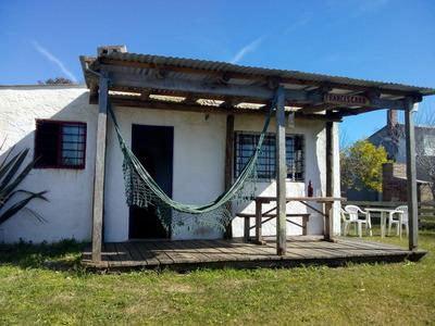 Casa En Valizas Alquiler Por Temporada Franciscana