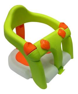 Silla Flotante Para Baño De Bebé - Toyfeliz Hwa793644