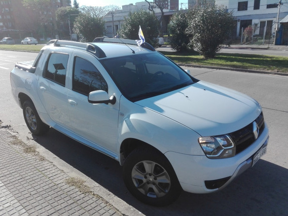 Renault Duster Oroch 2.0cc Dynamique Año 2017¡¡ Impecable¡¡