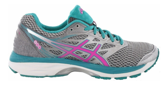 Championes Dama Asics Gel-cumulus T6c8n-9320 - Global Sports