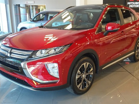 Mitsubishi Eclipse Cross 4x4 Extra Full 2019 0km