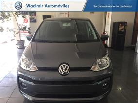 Volkswagen Up Move 2019 0km